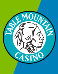Table Mountain Casino - Bay Area Casinos -  Casino San Francisco