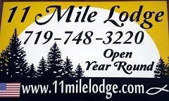 11 MILE LODGE