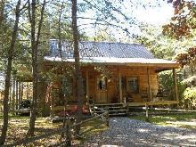 All Seasons Cabin Rentals