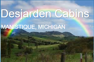 Desjarden Cabins