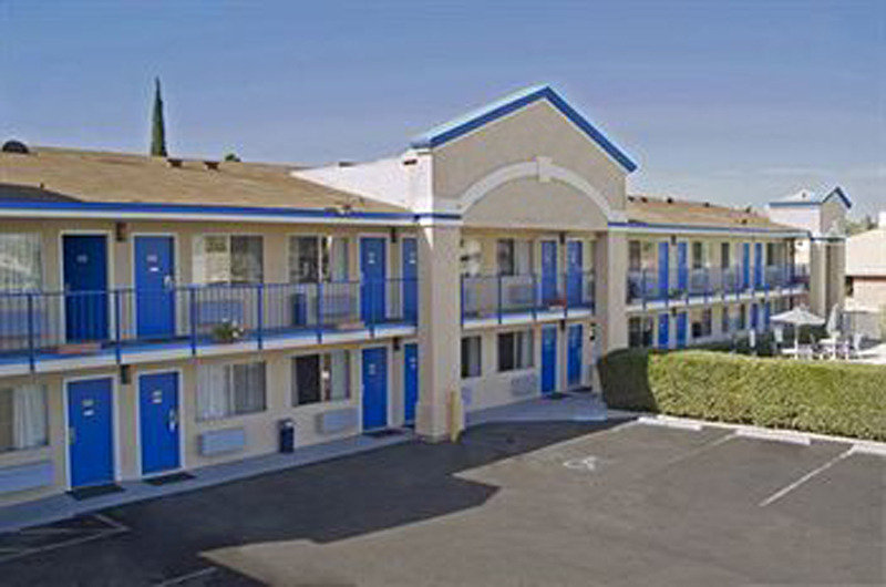 Quality Inn Escondido, CA