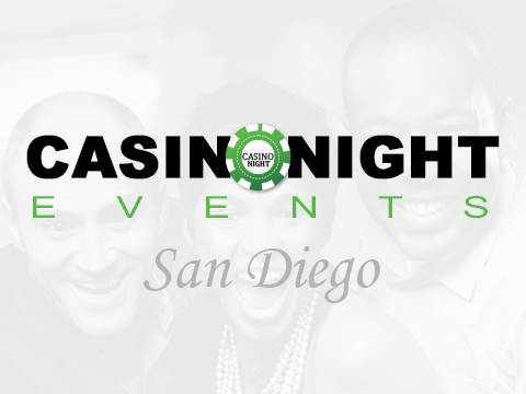 Casino Night Events