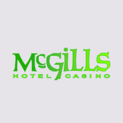 McGills Hotel and Casino