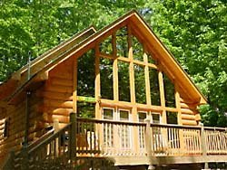 Gatlinburg Chalets LLC.