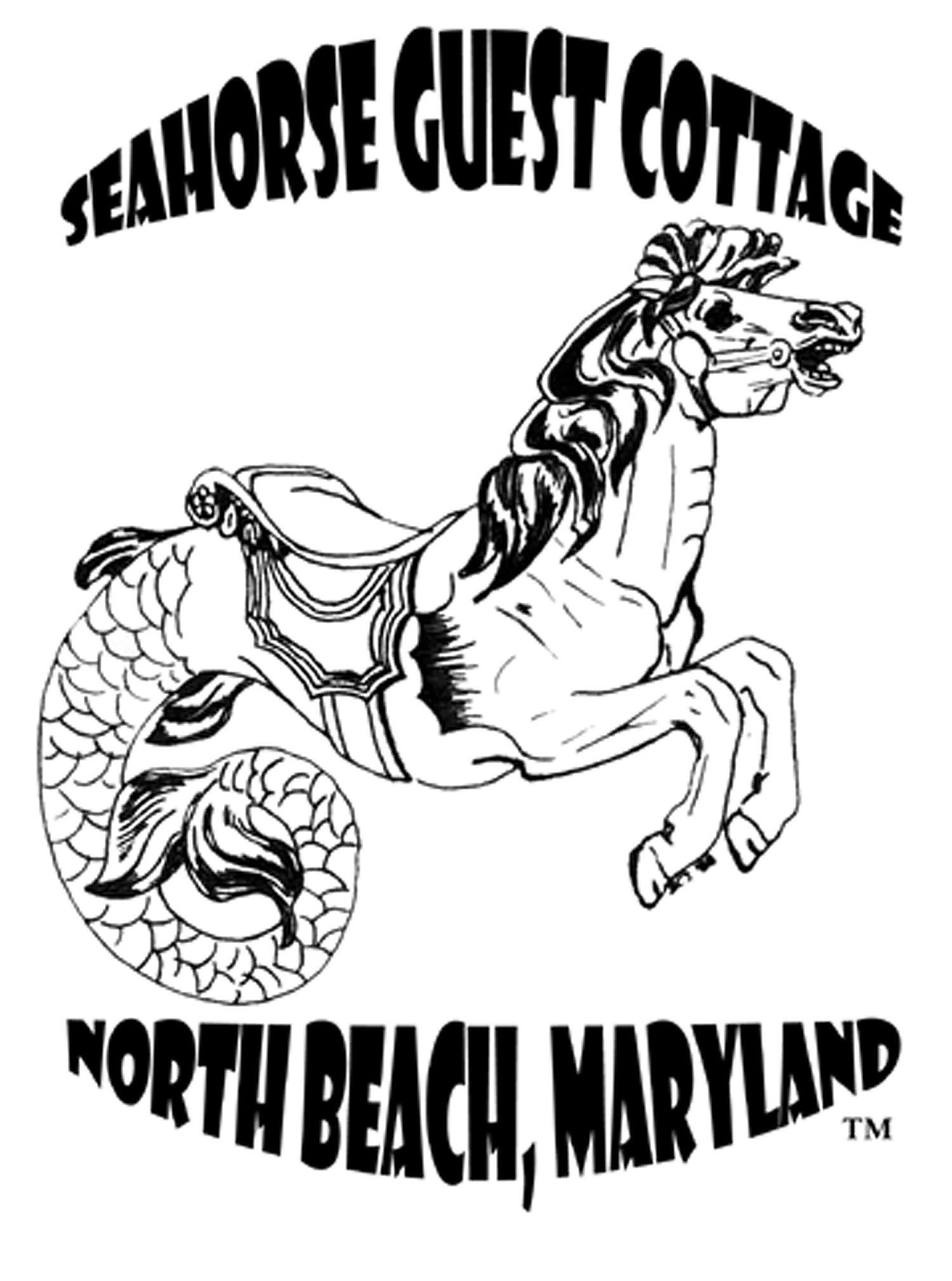 Seahorse Guest Cottage LLC