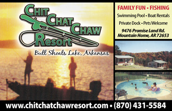 Chit Chat Chaw Resort