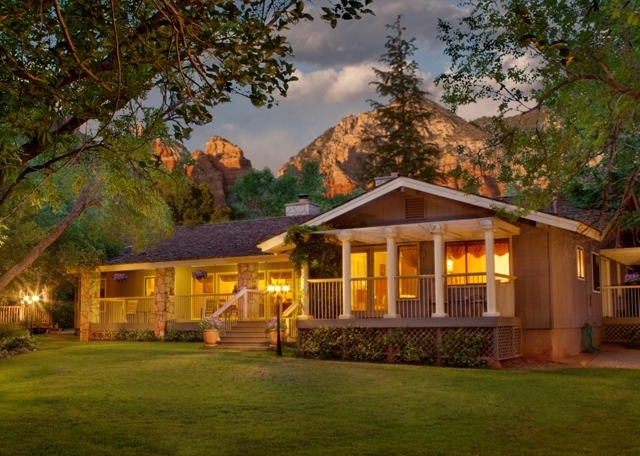 Creekside Inn-Sedona