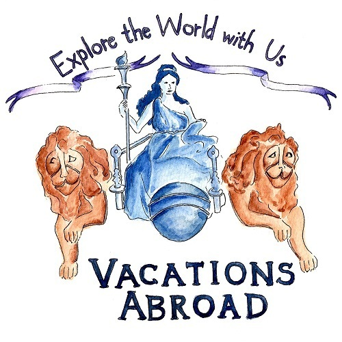 Vacations Abroad