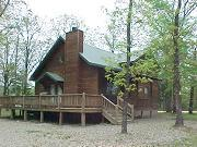 Kiamichi Country Cabins