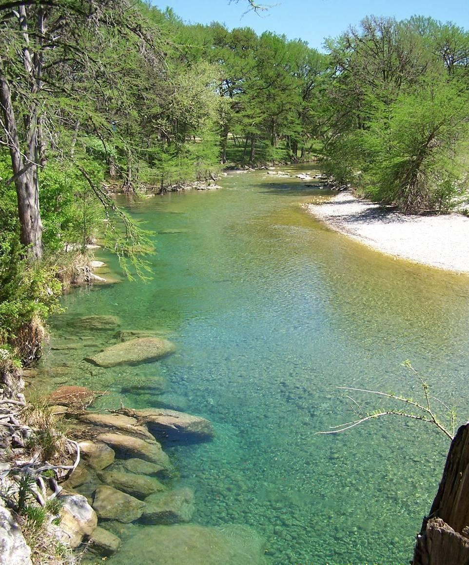 Frio River Cabin