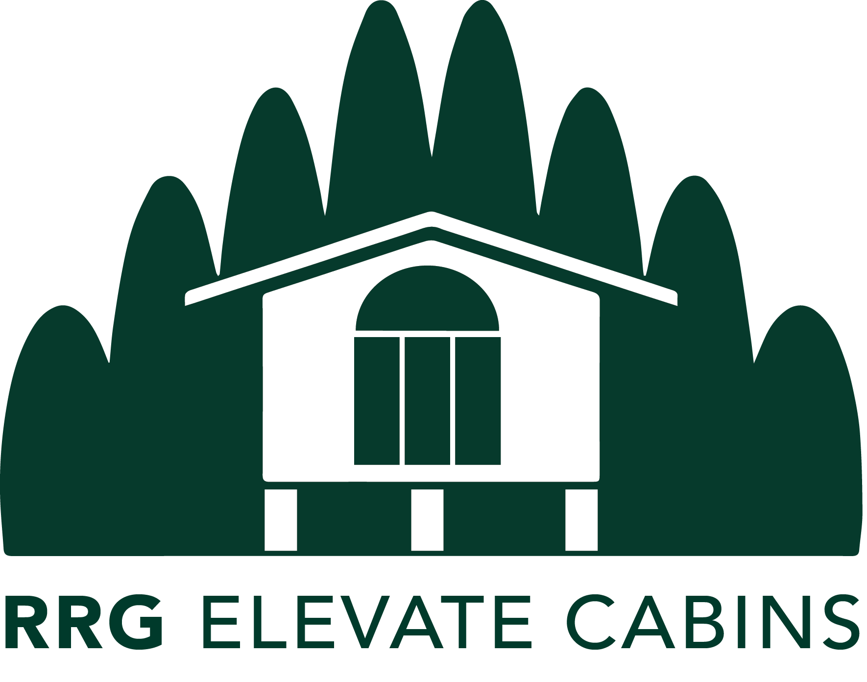 RRG Elevate Cabins