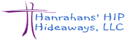 Hanrahans' HIP Hideaways, LLC