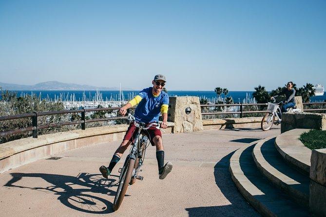 Electric Bike Rental Hourly