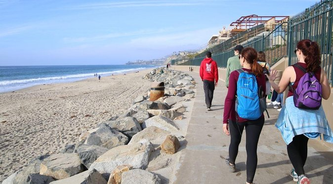 Discover Dana Point Kayak Hike and Visit the Ocean Institute