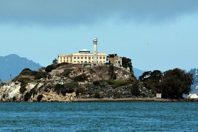 Alcatraz Early Morning Access Tour with Lunch Credit