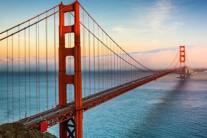 San Francisco Discover the Must See in a Day
