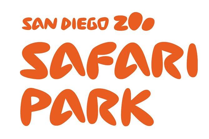 San Diego Round-Trip Theme Park Transport San Diego Zoo Safari Park