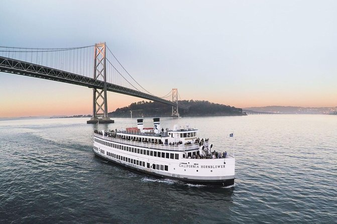 San Francisco Silver Bells Holiday Dinner Cruise
