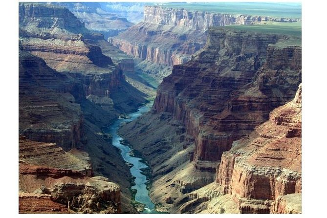Grand Canyon Day Trip Tour / Departs From Scottsdale