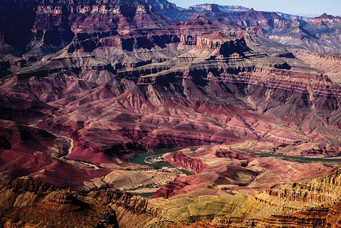 Grand Canyon Sunset Private Luxury Tour