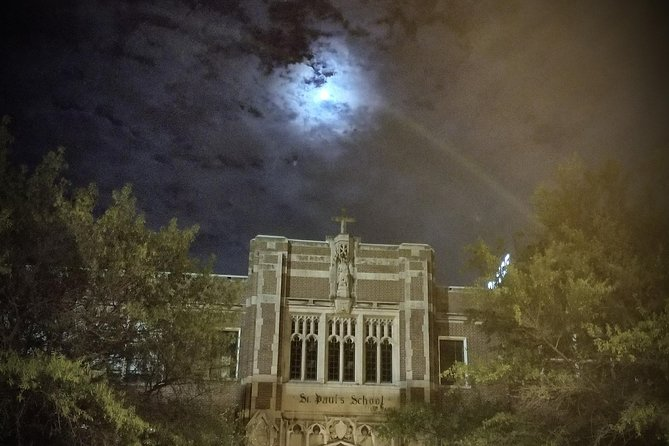 The Birmingham Ghost Walk - Hotels Churches and Riots Tour
