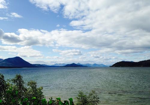 Silver Fin Lakefront B  B