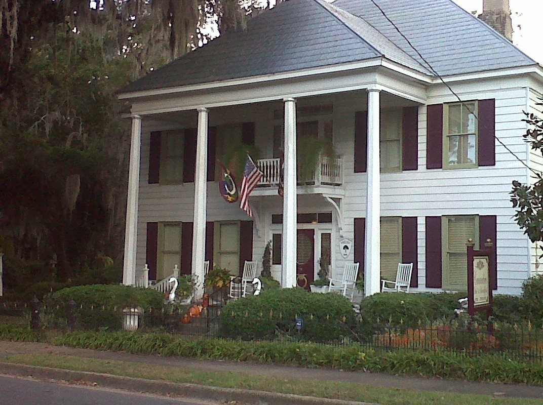 The Commodore Bed and Breakfast