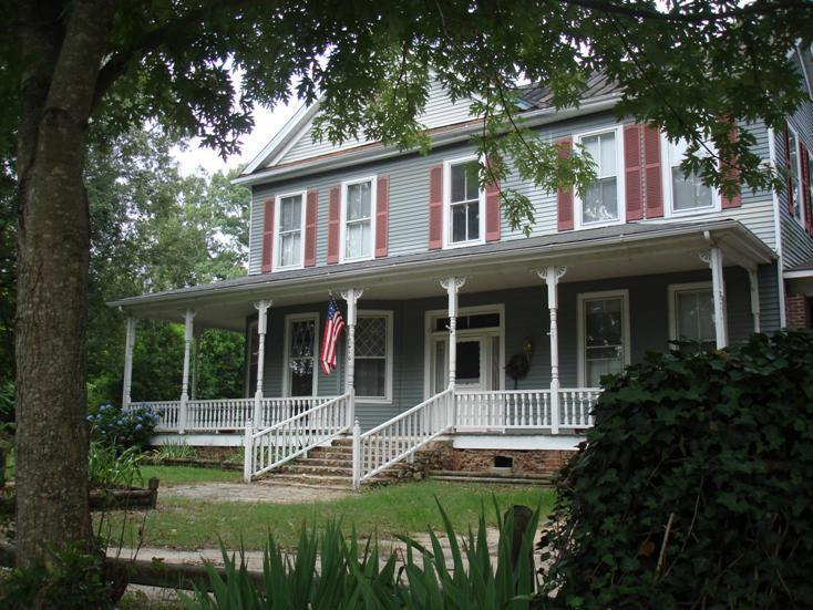 Red Oak Manor