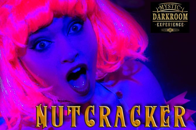Nutcracker Spectacular at Mystic Dark Room