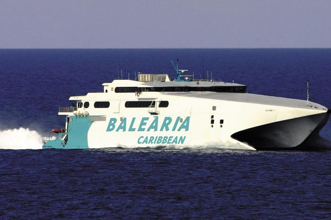 BIMINI BAHAMAS DAY CRUISE FROM FORT LAUDERDALE FREE TRANSPORTATION INCLUDED