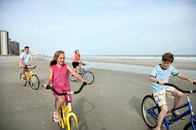 All Day Cocoa Beach Bike Rental