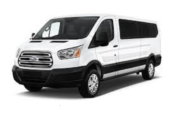 MCO Orlando Airport MCO Hotel to Port Canaveral Private Van from 7 to 14 pax
