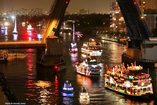2019 Winterfest Boat Parade