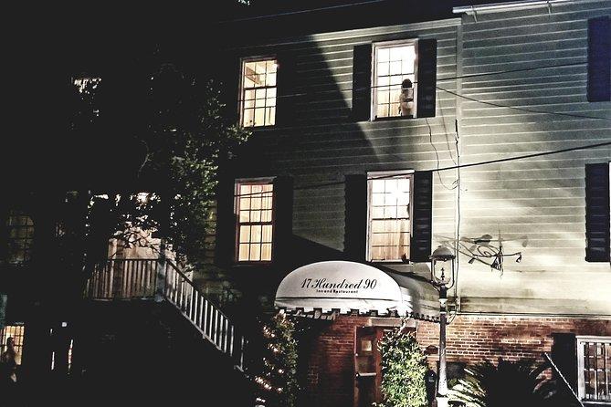 Savannah Supernatural Haunted Pub Crawl