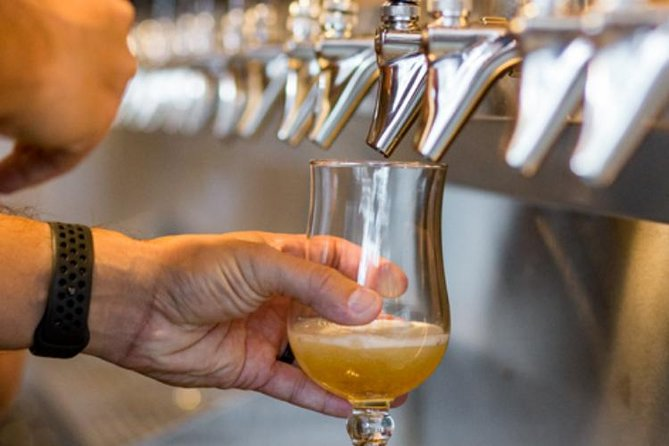 Craft Beer Tour in Boise