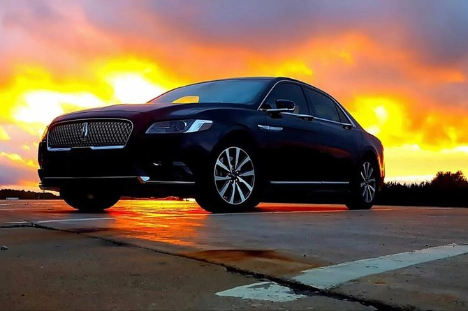 Private Sedan Transfer from Chicago Downtown to O`Hare airport