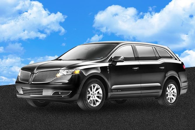 Private Arrival Transfer Boston International Airport to Hotel
