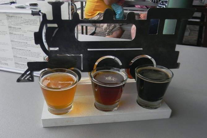 5 Hour Traverse City Brewery Tour: 5 Breweries