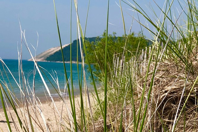 Sleeping Bear Sand Dunes Day - $10pp Reserves Your Spot BALANCE DUE DAY OF