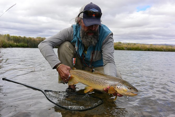 Guided Fly Fishing Madison, Big Hole, Beaverhead, Jefferson, and Ruby Rivers