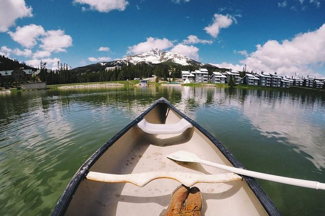 Full Day Boat Rental at Big Sky Resort