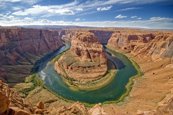 3 Days Las Vegas, Lower Antelope Canyon & Horseshoe Bend Tour from Los Angeles