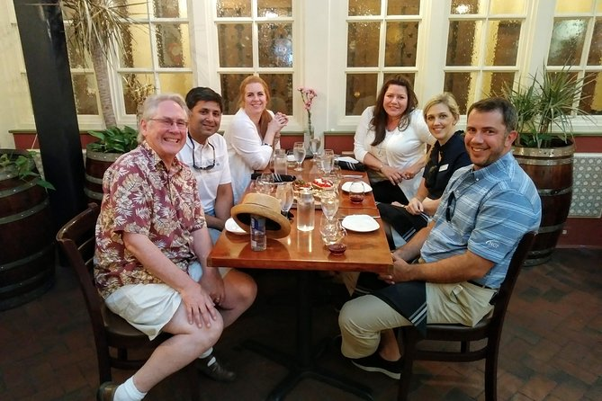 Old Town Albuquerque Sip and Savor Half-day Food Tour