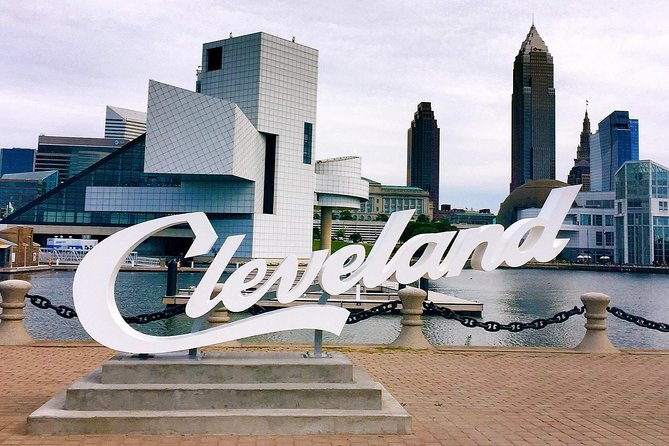 An Afternoon of Museum Hopping on Cleveland's Beautiful Lakefront.