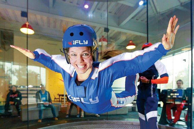 iFLY Oklahoma City Indoor Skydiving