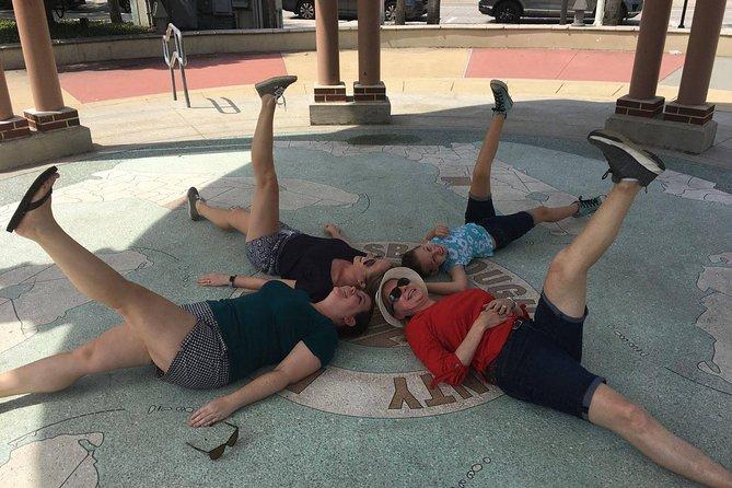 Crazy Dash Walking Adventure - Oklahoma City, OK