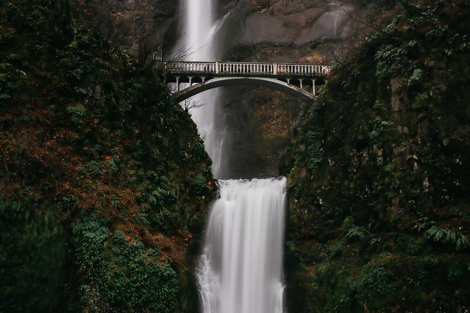 Columbia River Gorge Photo Tour