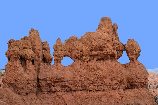 Las Vegas or SLC - 4 Day 3 Night Tour of Zion, Bryce & Kolob Canyon + much more.