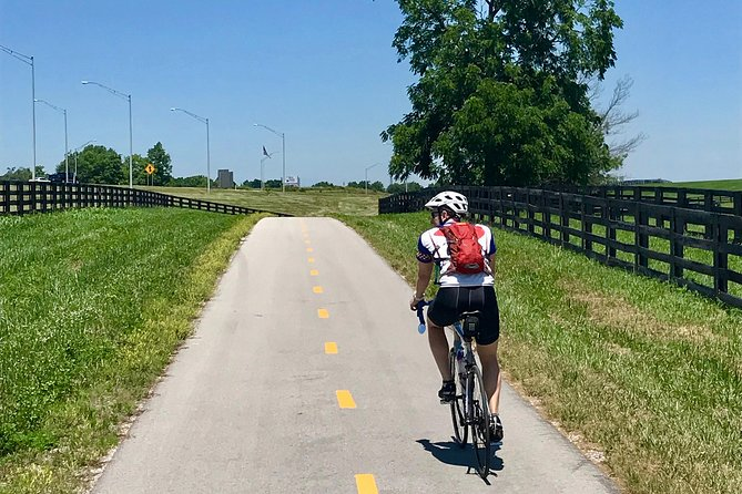 Road Bike Tour along the Virginia Capital Trail!
