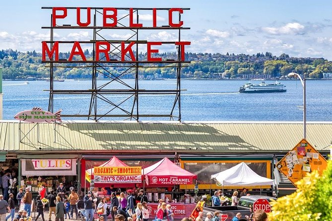 Viator Exclusive Early-Access Food Tour of Pike Place Market